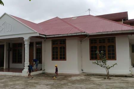 RUMAH IBUK SYARIAH GUEST HOUSE