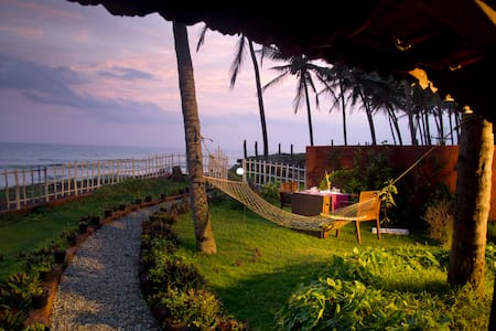 Private Sea View Villa - Privasea - Varkala, Thiruvananthapuram