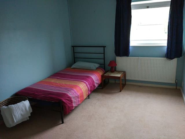 Cosy single room - Chester