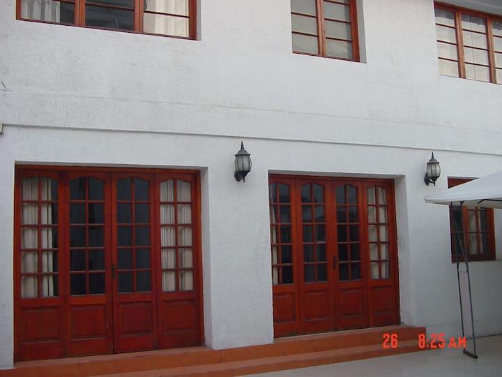 Casa Cortesía
