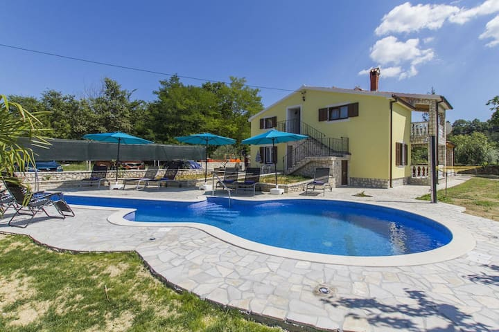 Holiday House Boris - Labin - Villa