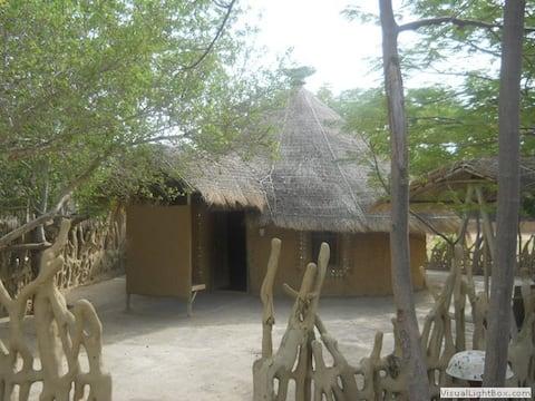 Amrut Baugh Resort
