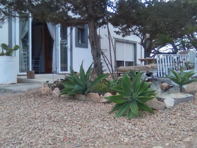 Bonito y acogedor apartamento a 500 metros del mar - Islas Baleares - Hus