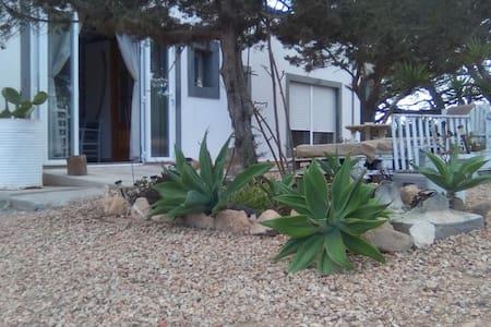 Bonito y acogedor apartamento a 500 metros del mar - Islas Baleares