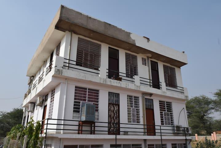 Joy homestay, best one near Manipal University