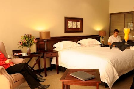 Leriba Hotel 5 Star Business Suites - Centurion - Andere