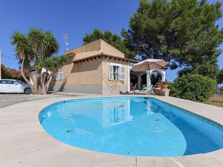 Son Tovell, Country house in Manacor, Mallorca