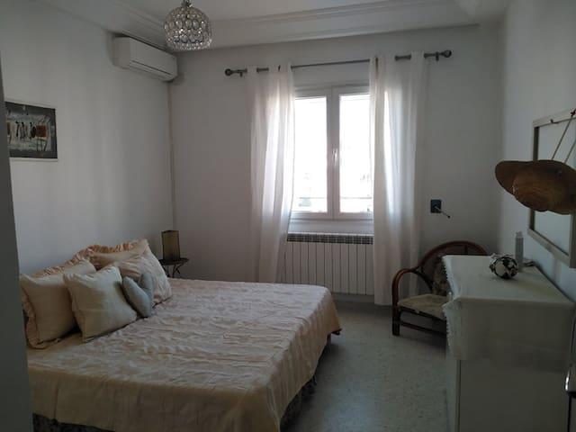 Appartement S+2 à Hammamet