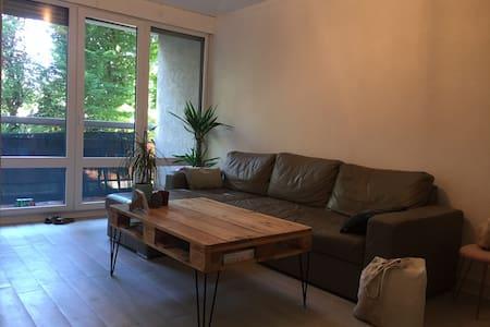 Appartement en semaine