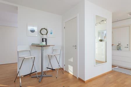 Lekker 2-roms leilighet på Jar/Eiksmarka - Appartement
