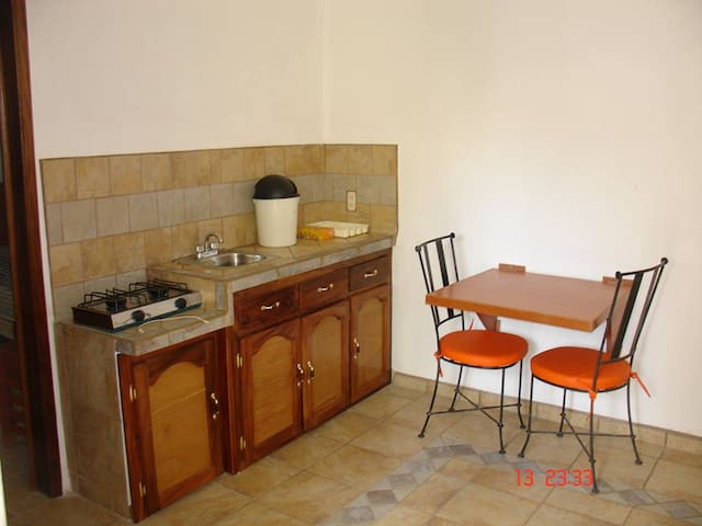 Bungalow ideal for you in San Blas - San Blas - Bungaló