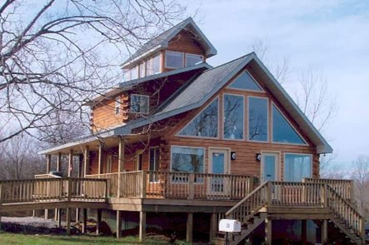 The Lodge at Buzzard's Roost
