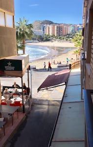 Habitación privada Playa Benidorm - Finestrat