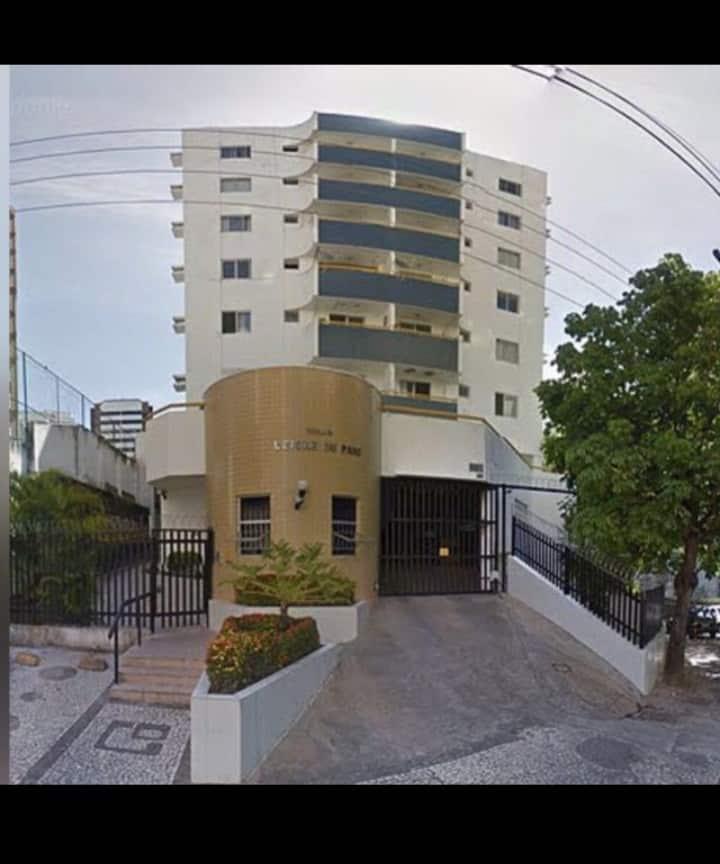 Apartamento sensacional!😉