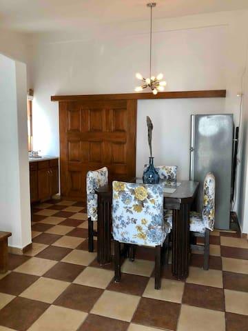 Departamento de una habitación villas de Irapuato