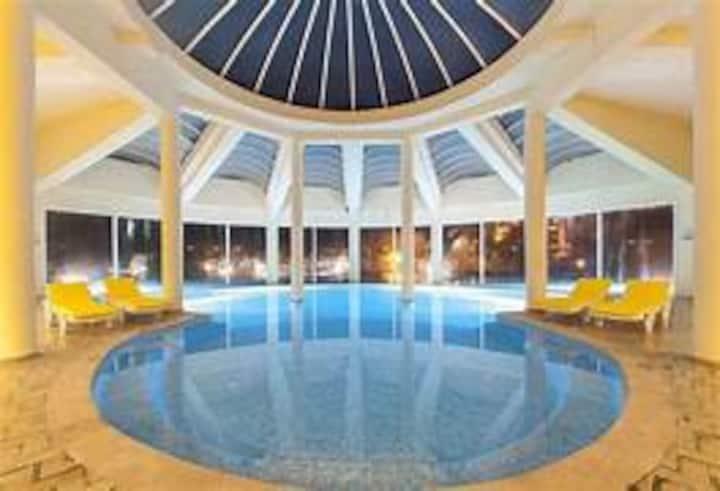 Apartment in the luxury MAHDIA-BEACH HOTEL4*