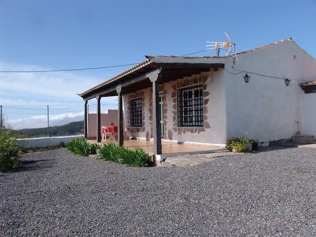 Casa Abuelo Martin