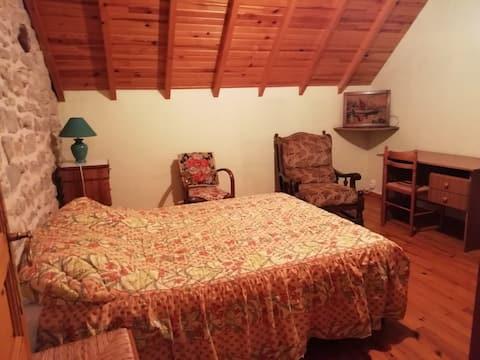 Zimmer auf dem Land