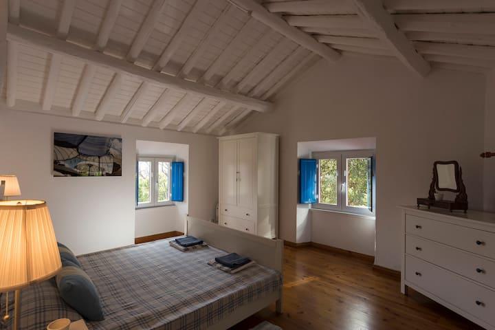 Casa do Maranhão, Capelas - Açores