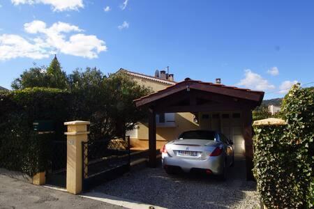 Maison de Notre Dame Volonne - Volonne - Casa