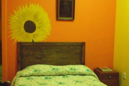Habitacion 2 Casa Tezza - Tepic - Casa