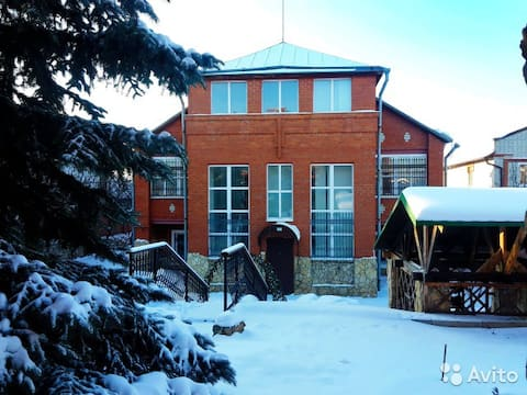 Гостевой Дом, Saratov