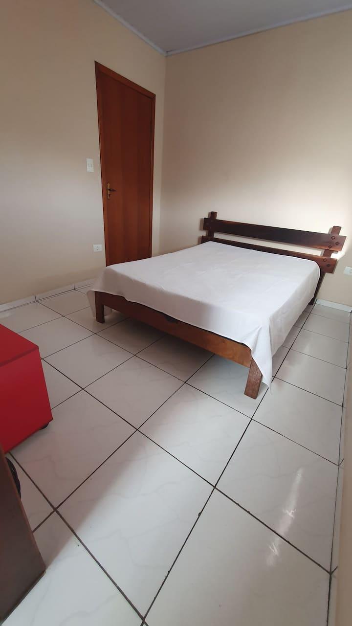 Casa paraTemporada em Ubatuba