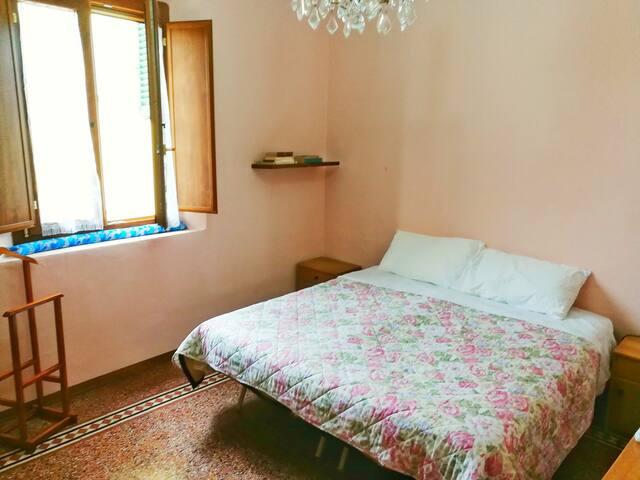 Appartamento Casa Edo