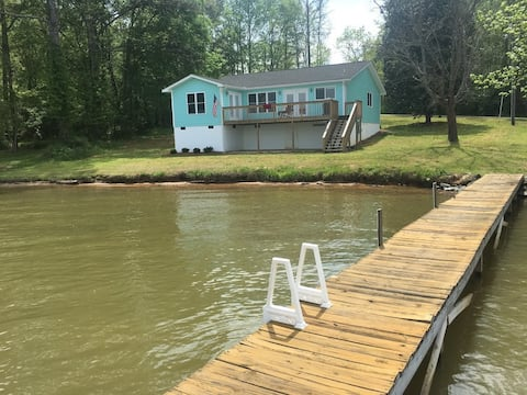 Beautiful, Spacious, Updated, Lakefront Home!
