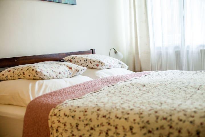 Apartmán Essence - Rožnov pod Radhoštěm - Sogro(a)