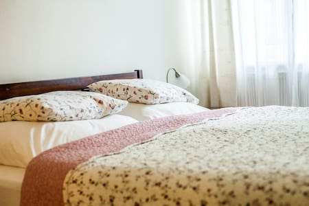 Apartmán Essence - Rožnov pod Radhoštěm - ส่วนต่อเติมจากตัวบ้าน