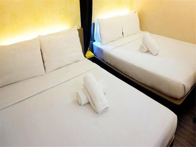 Sedia Musa Seed Hotel