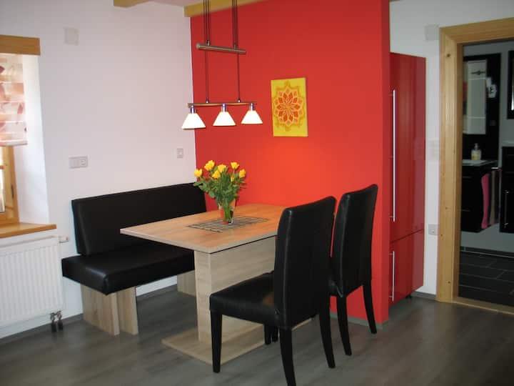 Apartment Brita-Ankommen und Wohlfühlen, Nahe Bled