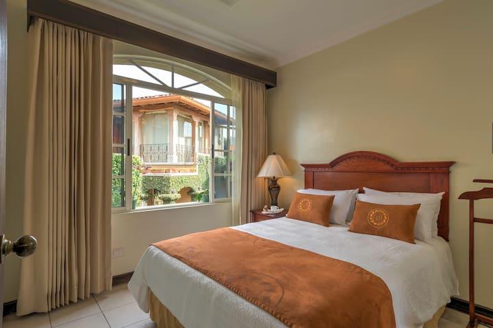 Apartotel - San José - Apartment