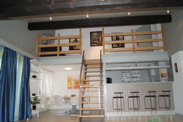 Flüe 27 - Leukerbad - Apartment