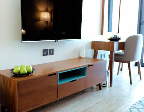 Brand New Std Apartment with Designer Interior 1