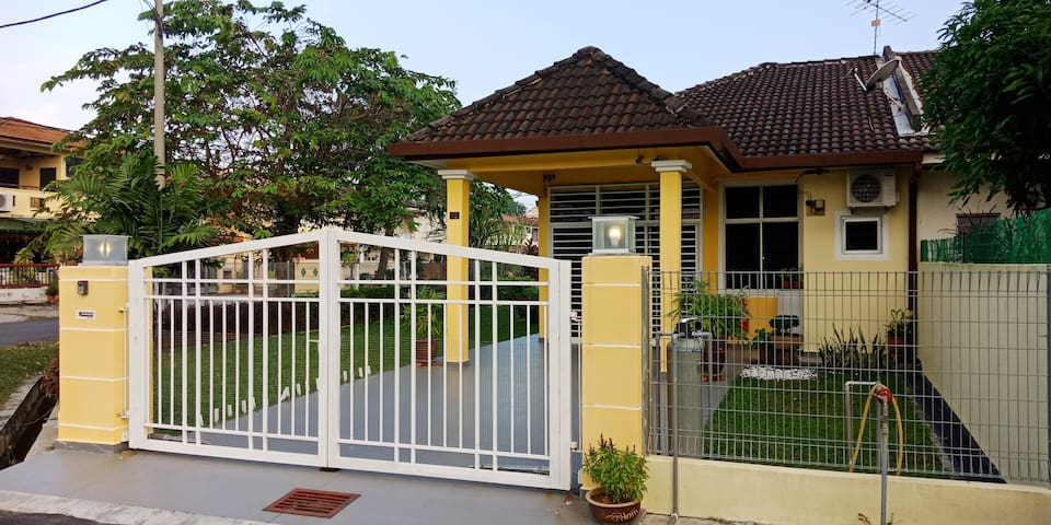 PD leisure Homestay (School holiday) Offer x 3