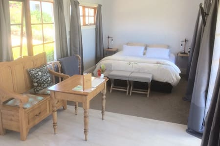 Country Garden Studio on our Farm - Sassafras - Guesthouse