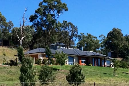 Gesar Park Country Stay - Oakbank - 一軒家
