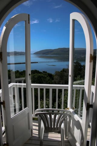 Peace of Paradise Self-Catering Guest Cottage - Knysna