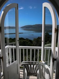 Peace of Paradise Self-Catering Guest Cottage - Knysna - Gästehaus