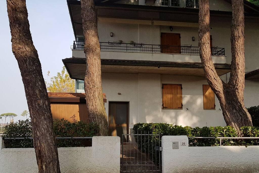 Confortevole alloggio zona bagno fantini case in affitto a cervia emilia romagna italia - Bagno fantini cervia ...