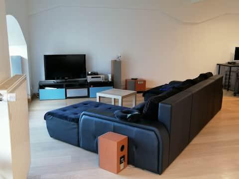 Appartement proche d'Europa-Park Colmar Strasbourg