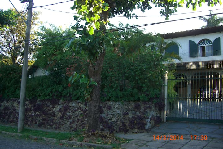 Room 5, Single, House near Art Museum