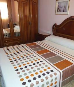 Acogedora habitación en el centro de Reus
