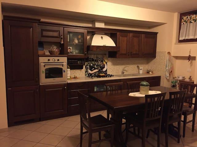 Serena tranquillità - Rome - Appartement