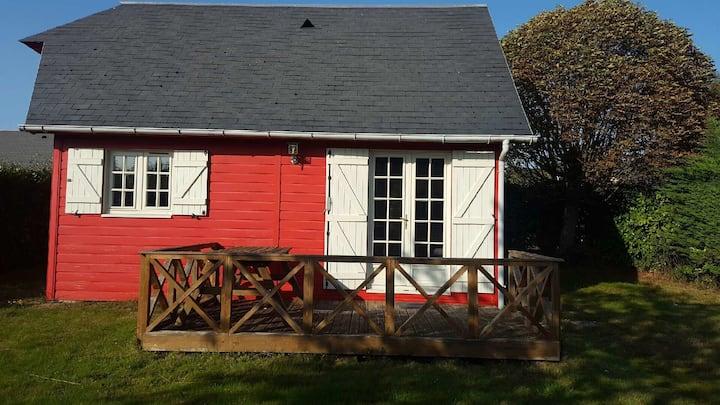 Charmant Cottage meublé