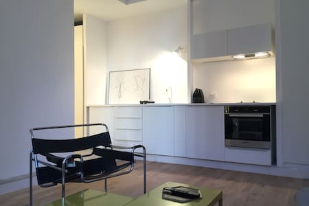 Magnifique studio au coeur de Vallauris. - Vallauris - Apartment