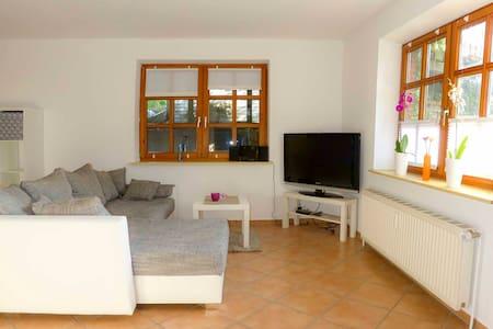 Ferienwohnung Hohlweg - Windeby - Apartment