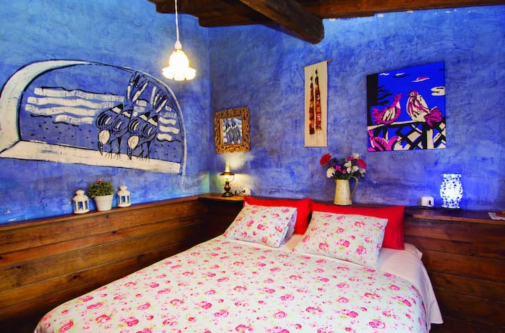 la casa que has soñado tener en la montaña - Sant Joan de les Abadesses